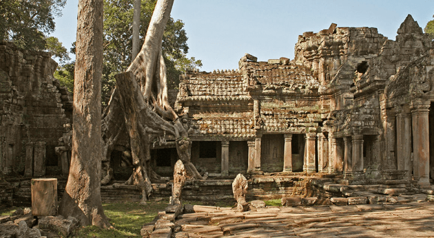 Preah Khan  sight_id:6507
