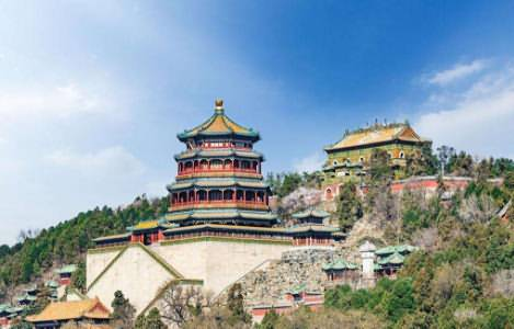 14 Days Korea UNESCO Tours Beijing Xi'an Dongducheon Seoul