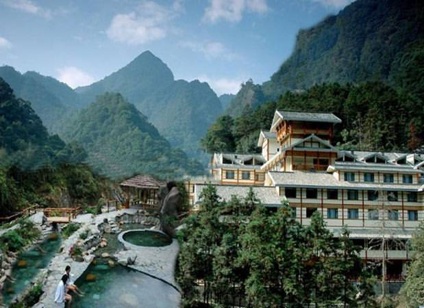 7 Days China Winter Tours Guilin Yangshuo Longsheng