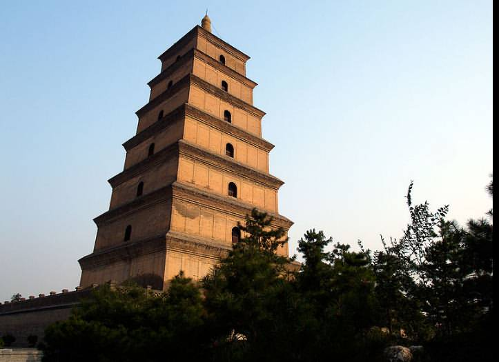 5 Days China Cultrue History Tours Xi'an