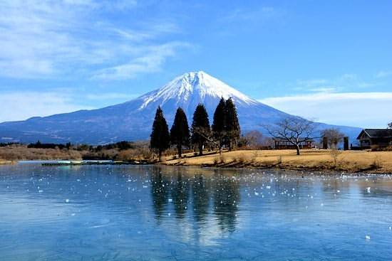 9 Days Japan Family & Kids-friendly Tours Kobe Mt.Fuji Kyoto Hiroshima Jeju Busan Hakodate Hirosaki Yokohama
