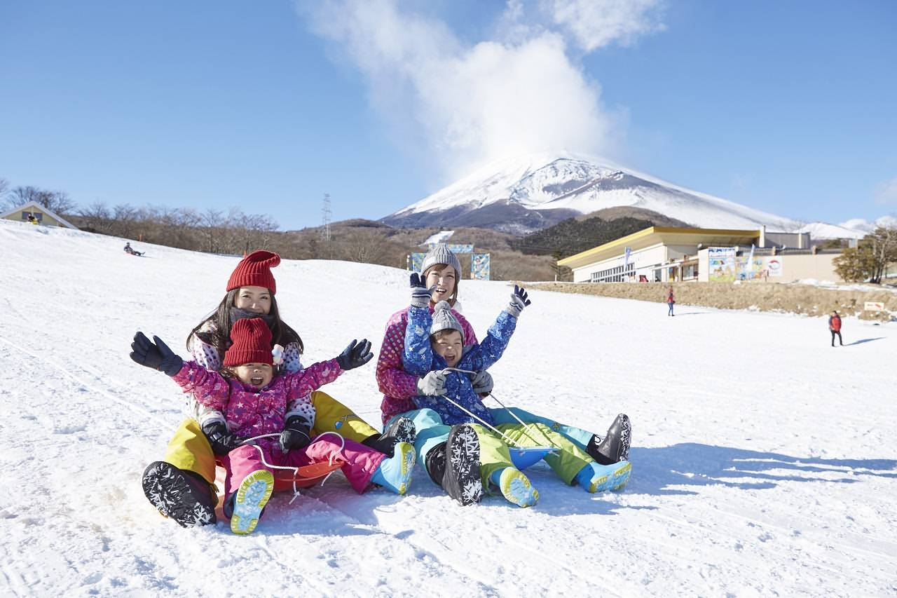 7 Days Japan Family & Kids-friendly Tours Mt.Fuji Hakone Tokyo Osaka Nara