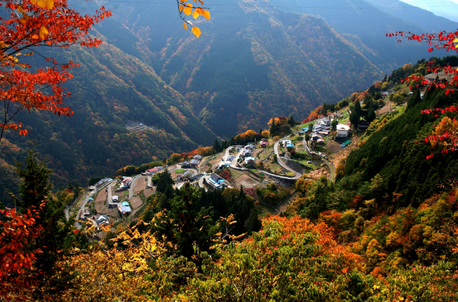 Japan Tours Itinerary 7 Days Tokyo Nagano Ina Takayama Shirakawa-go Toyama Tateyama Matsumoto Narita