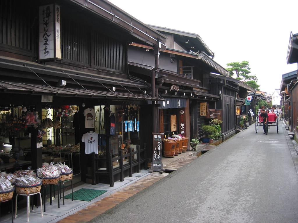 Kami-Sannomachi