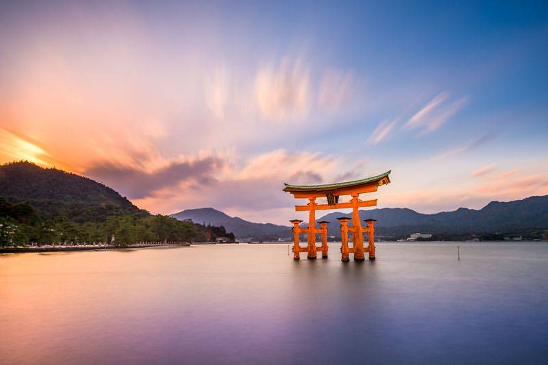 5 Days Japan UNESCO Tours Osaka Hiroshima Tokyo Mt.Fuji Hakone