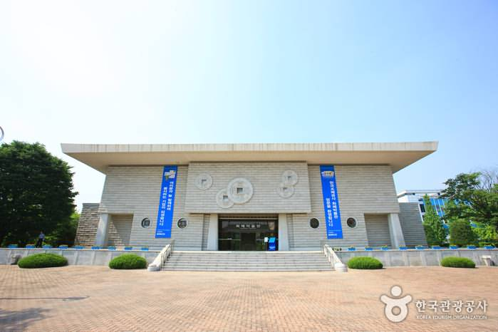 Currency Museum of Korea