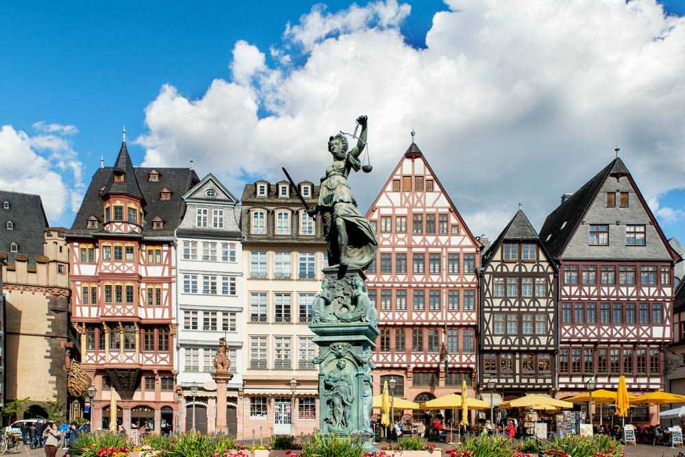 7 Days France|Luxembourg|Germany|Netherlands|Belgium Family & Kids-friendly Tours Paris Luxembourg Trier Heidelberg Frankfurt Cologne Amsterdam Zaandam The Hague Rotterdam Antwerp Bruges Brussels
