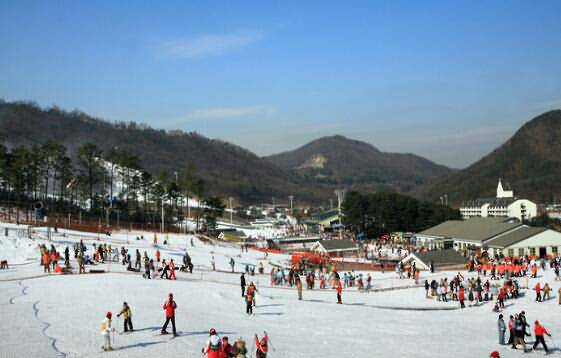 11 Days Korea Winter Tours Seoul Chuncheon Gapyeong Busan Icheon