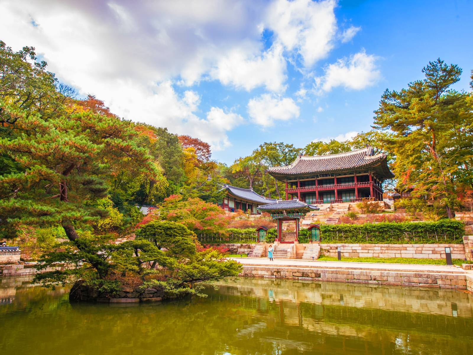 5 Days Korea Senior Tours Seoul Chuncheon Gapyeong