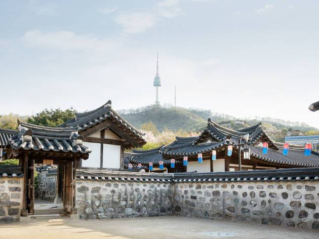 6 Days Korea UNESCO Tours Seoul Suwon Yongin