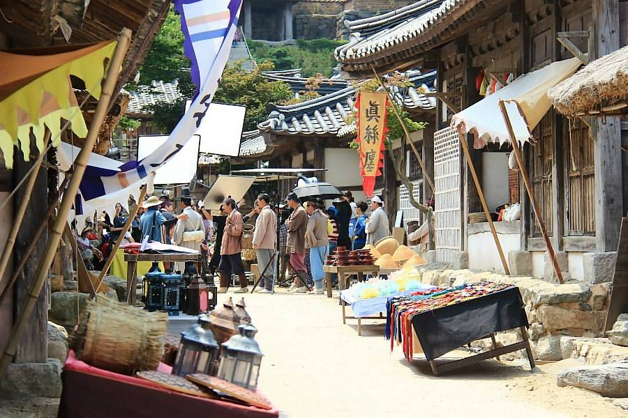 3 Days Korea Summer Tours Seoul Yongin