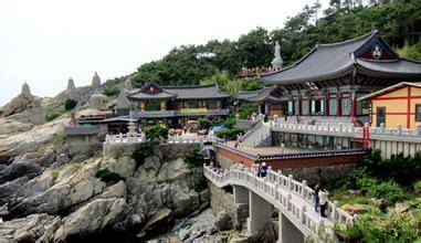 2 Days Korea|China Autumn Tours Busan Hong Kong