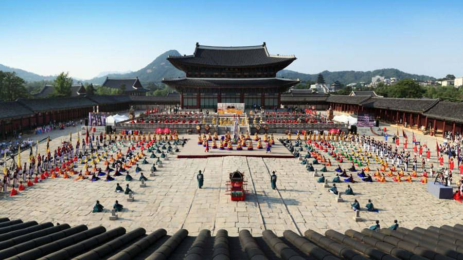 8 Days Korea Luxury Tours Busan Gyeongju Jeju