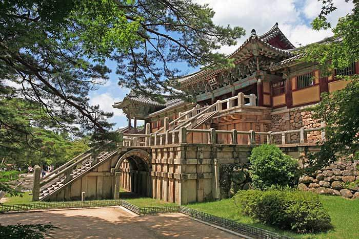 2 Days Korea UNESCO Tours Gyeongju Busan