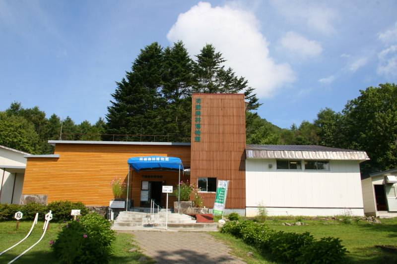 Lake Toya Forest Museum