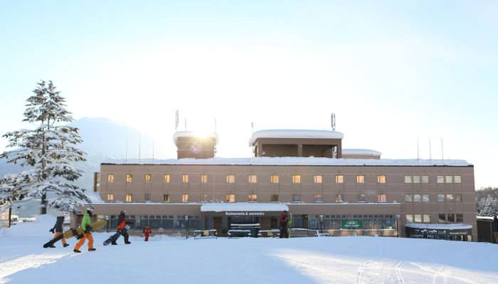 5 Days Japan Family & Kids-friendly Tours Sapporo Niseko Otaru