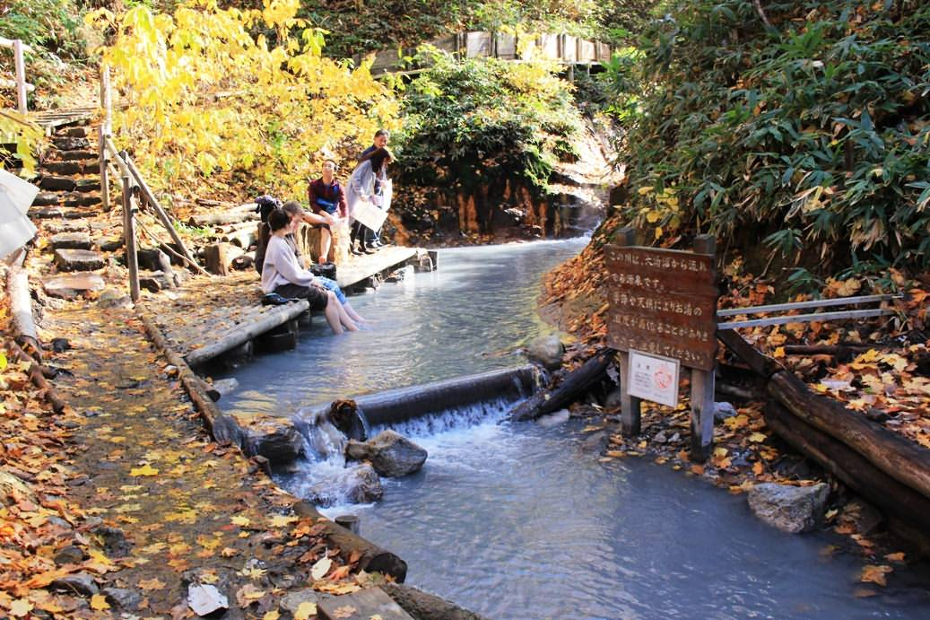 8 Days Japan Cultural Experience Tours Sapporo Noboribetsu Chitose Lake Toya Otaru