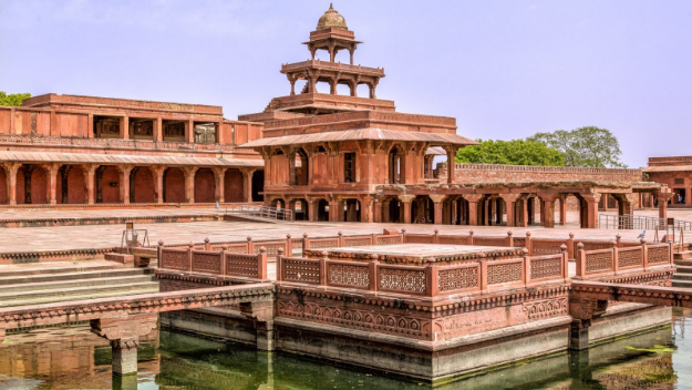 14 Days India Senior Tours New Delhi Varanasi Khajuraho Orchha Agra Jaipur Udaipur Jodhpur