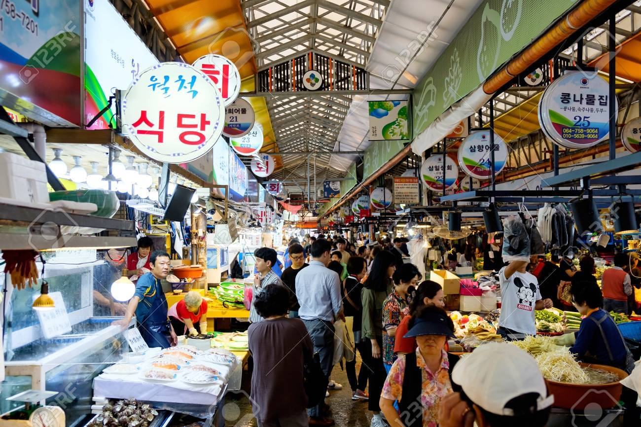 7 Days Korea UNESCO Tours Seoul Jeju Yongin