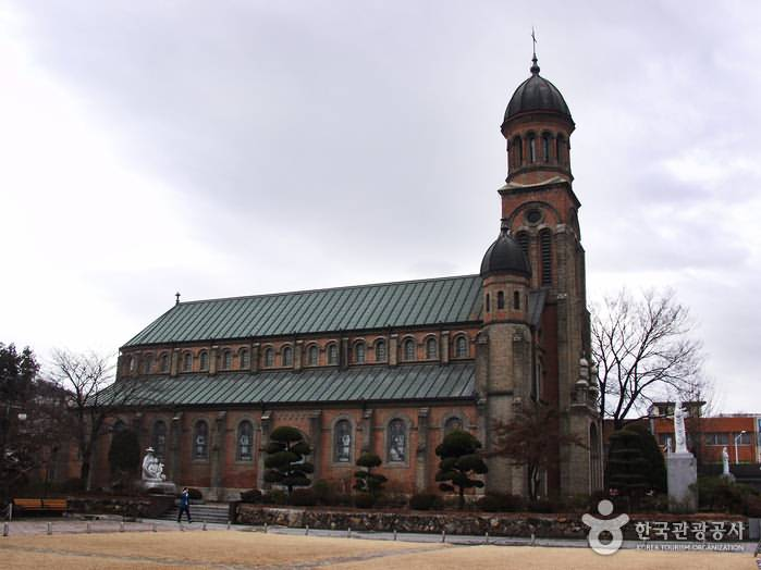 1 Days Korea Winter Tours Seoul Jeonju