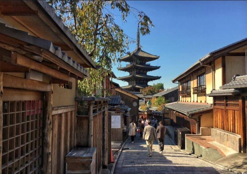 1 Days Japan UNESCO Tours Maizuru Arashiyama Kyoto