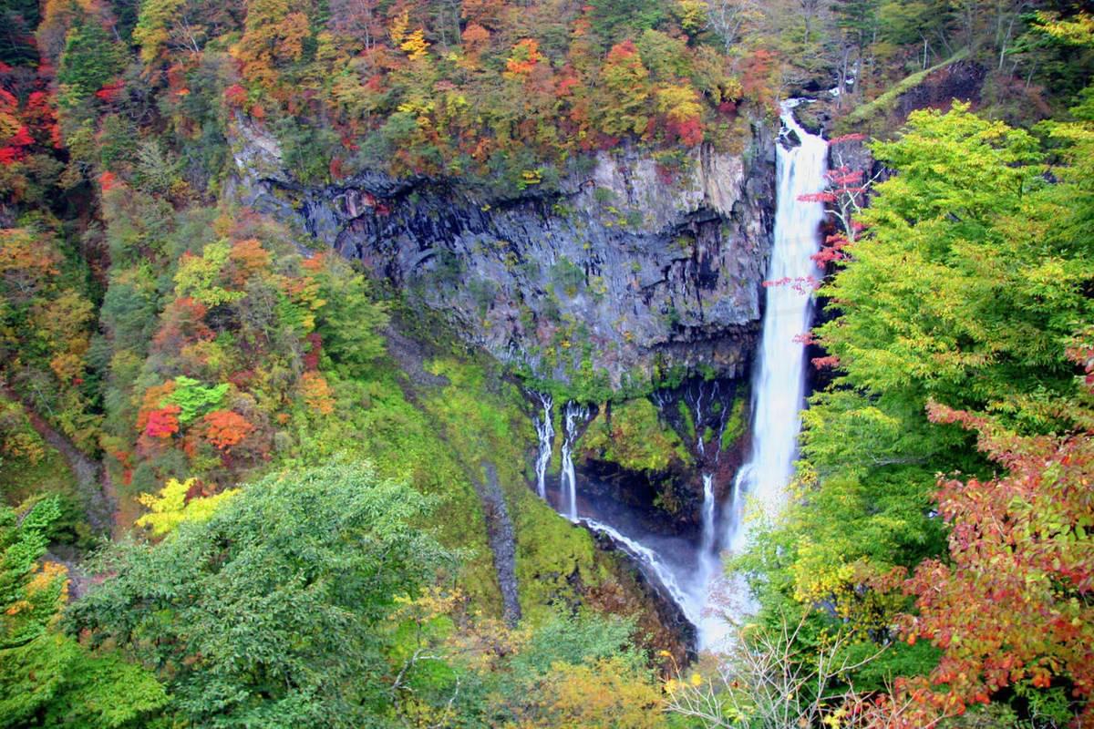Kegon Falls