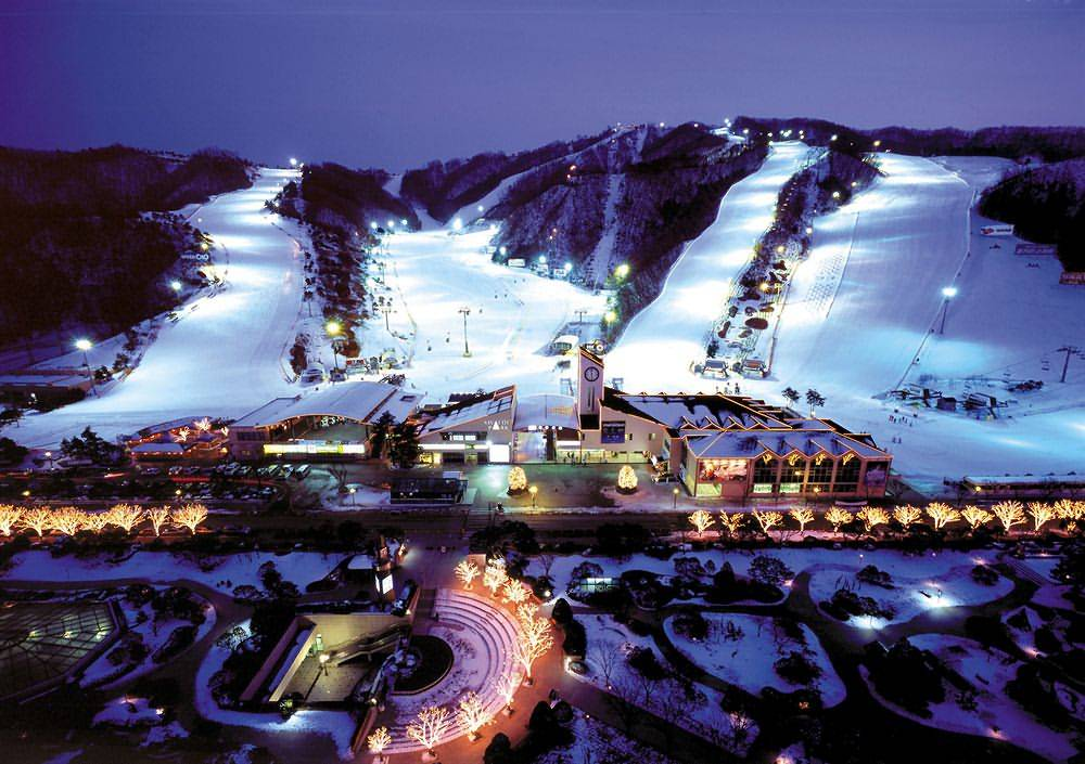 Vivaldi Park Ski World