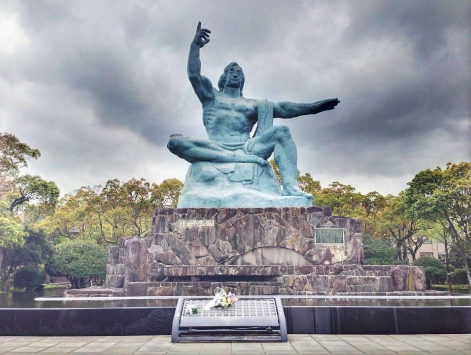 6 Days Japan Spring Tours Fukuoka Sasebo Nagasaki Yufuin Beppu