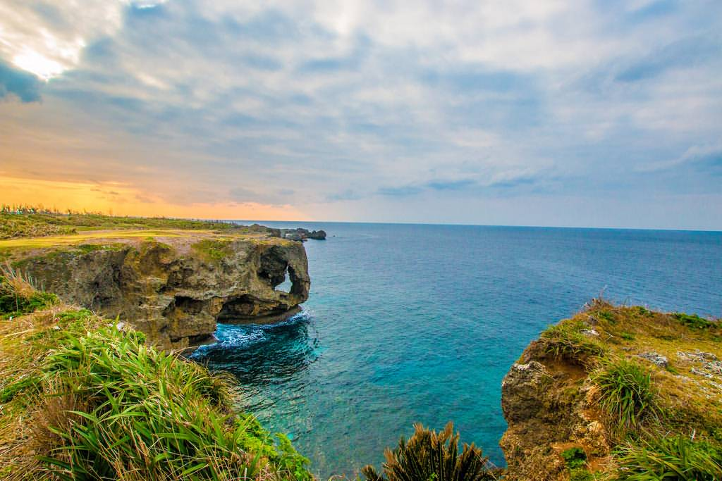 4 Days Japan UNESCO Tours Okinawa