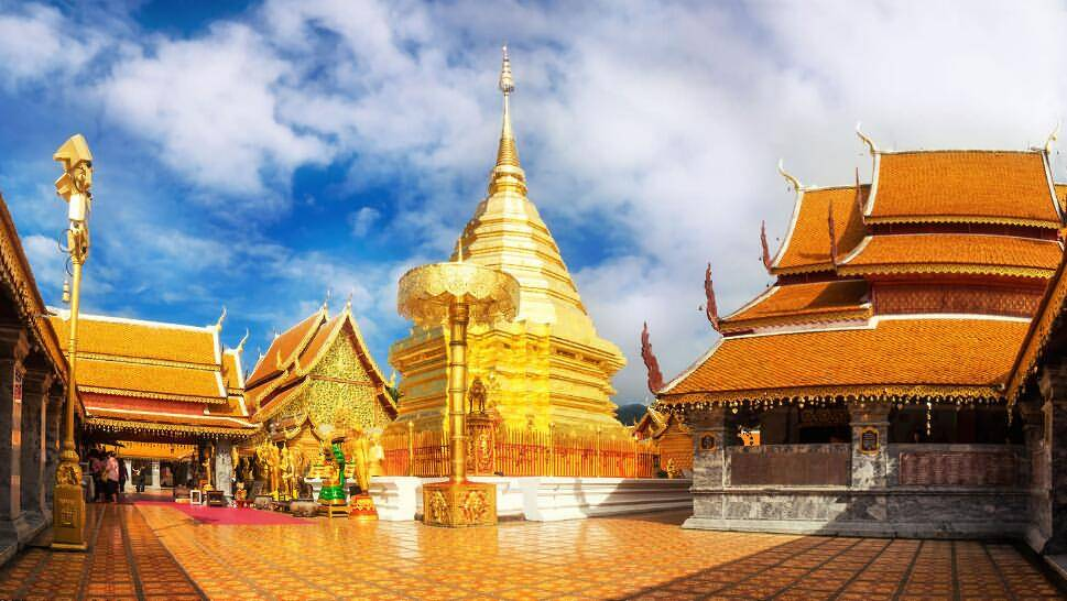 13 Days Thailand|Laos Family & Kids-friendly Tours Chiang Mai Chiang Khong Luang Prabang Bangkok Cha Am