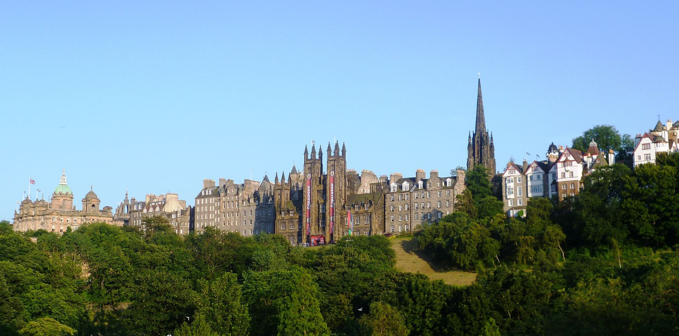 7 Days UK Family & Kids-friendly Tours London Cardiff Edinburgh Stirling Inverness
