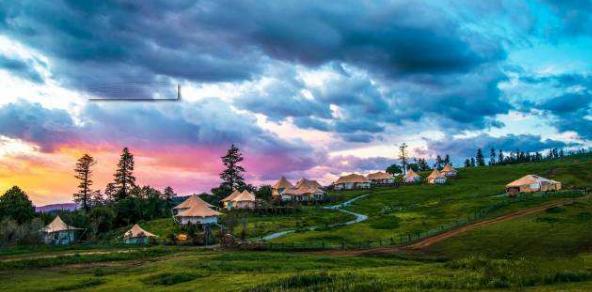 4 days Lijiang the Holy Land tour