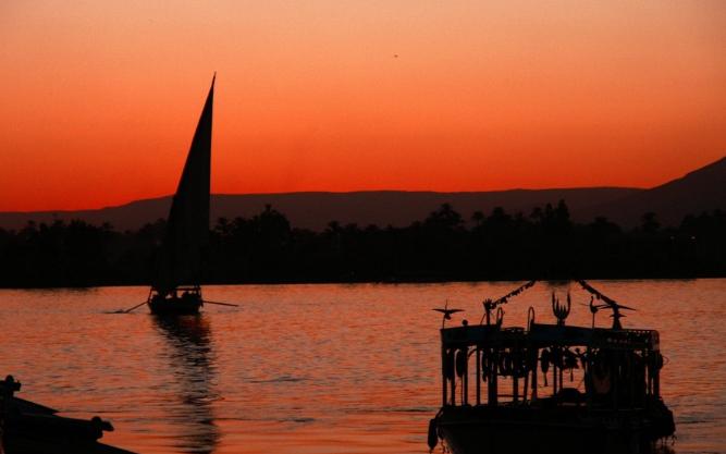 8 days Cairo Luxor tour