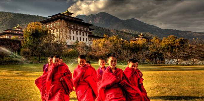 7 days Thimphu Paro tour