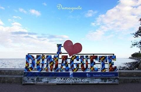 6 days Dumaguete tour