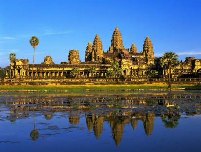 6 days Siem Reap tour