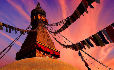 7 days Kathmandu Pokhara Dhulikhel tour
