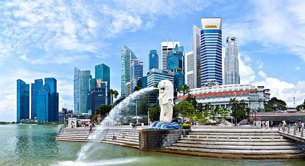 4 days Singapore City tour
