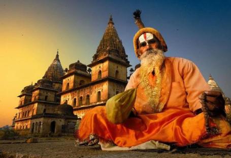 8 days New Delhi Dehradun Rishikesh tour