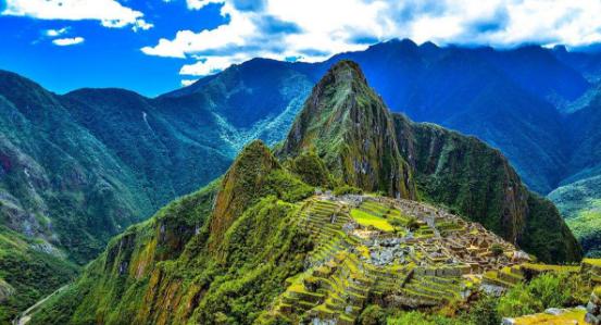12 days Lima Cuzco La Paz Uyuni-tour