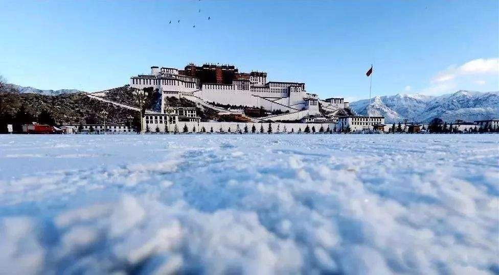 8 days Lhasa Linzhi Shannan