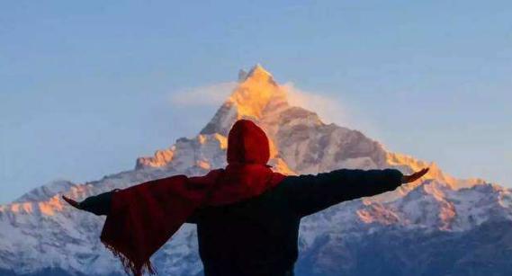 6 days Kathmandu Pokhara Nagarkot tour