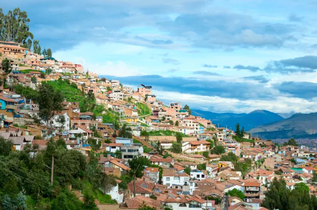 16 days San Diego Valparaiso Atacam Uyuni La Paz Puno Cusco Sacred Valley Machu Picchu Lima tour