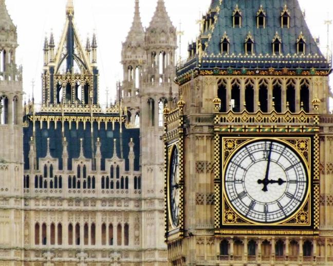 5 days London Oxford tour