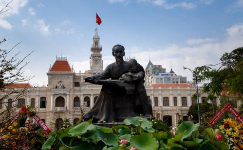 8 days Ho Chi Minh City Da Lat Nha Trang Mui Ne tour