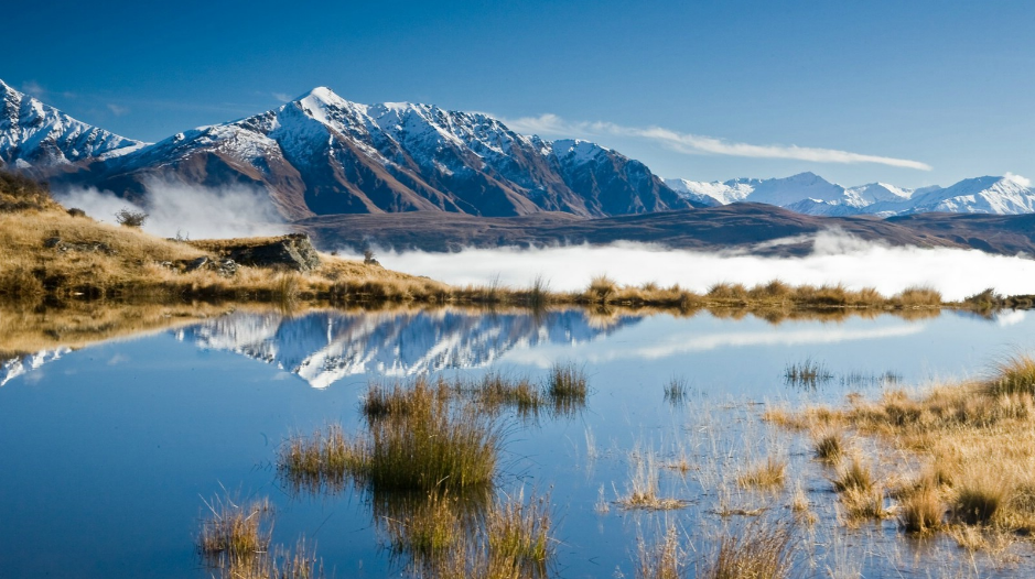 11 days Oakland Queenstown Christchurch Rotorua Taupo tour