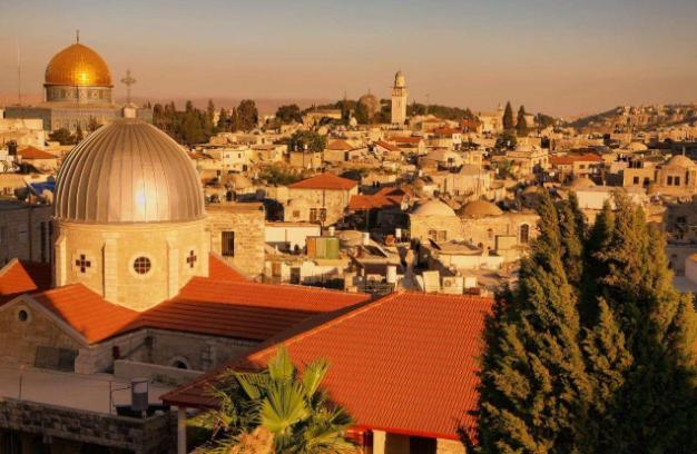 6 days Tel Aviv Tiberias Bethlehem tour