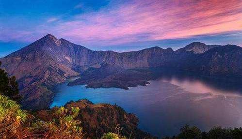 5 days Bali Komodo tour