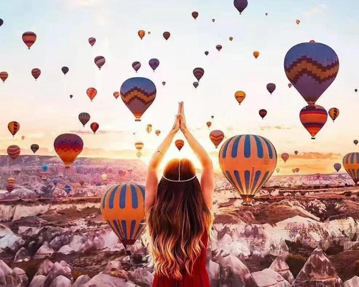 10 days Fethiye Cappadocia Istanbul Denizli Konya Antalya tour
