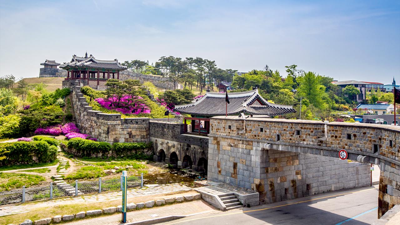 13 Days South Korea 10 UNESCO World Heritage Sites Tour